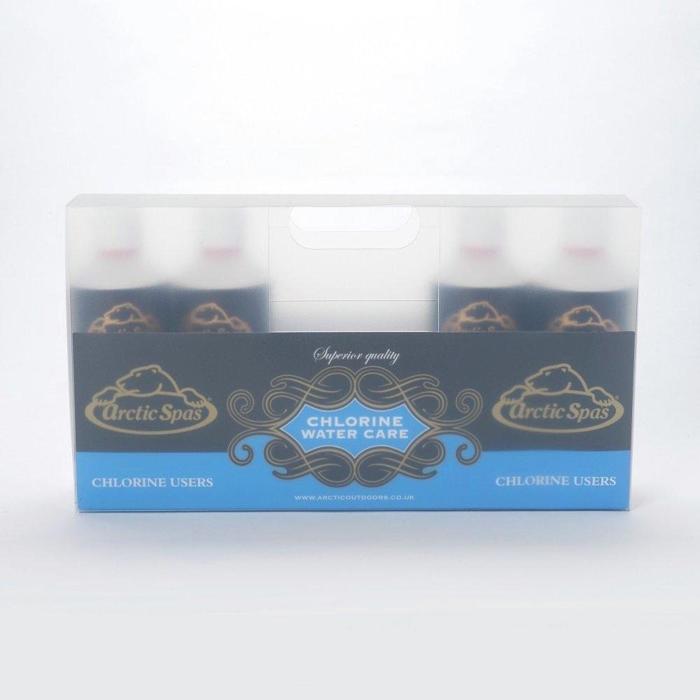Image of Arctic Spas Chemical Starter Kit