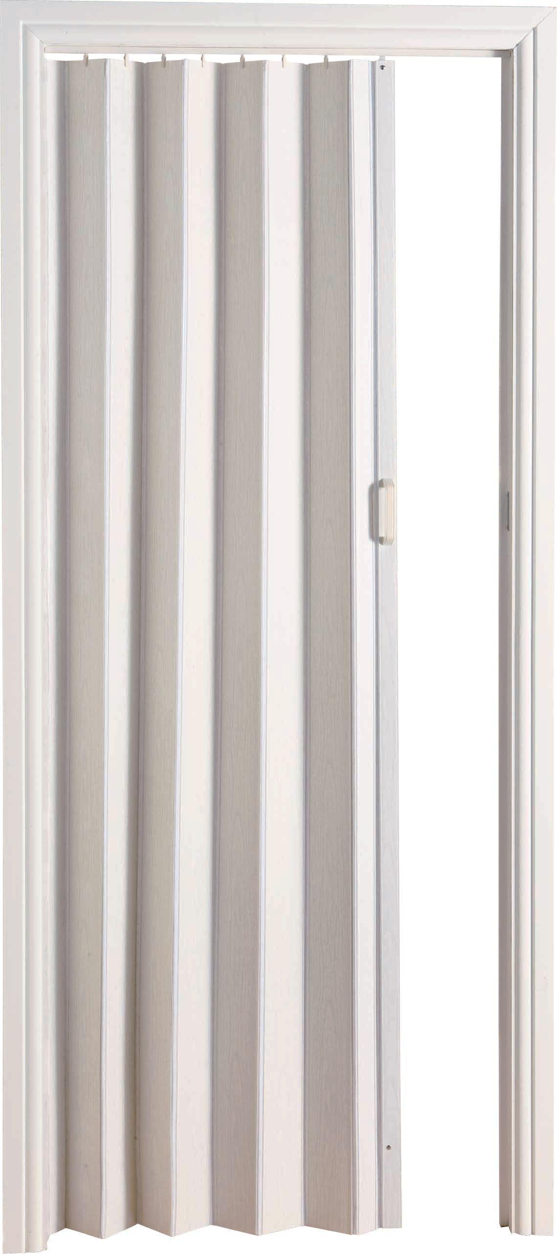 White Oak Effect Folding Door701/2761
