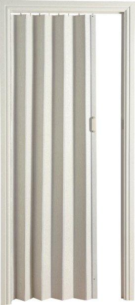 white oak effect folding door. Black Bedroom Furniture Sets. Home Design Ideas