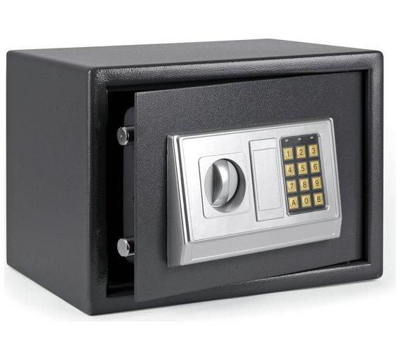 Buy Digital A5 Home Safe At Your Online Shop