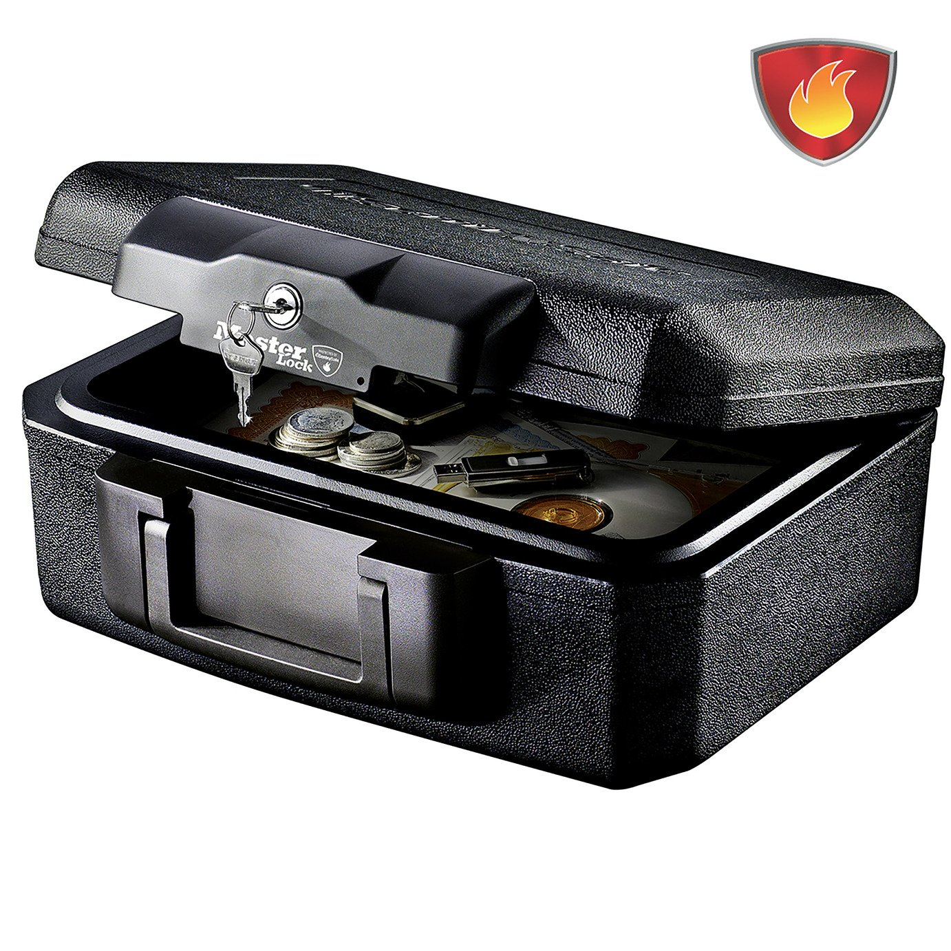 Master Lock A5 Fire Resistant and Waterproof Chest