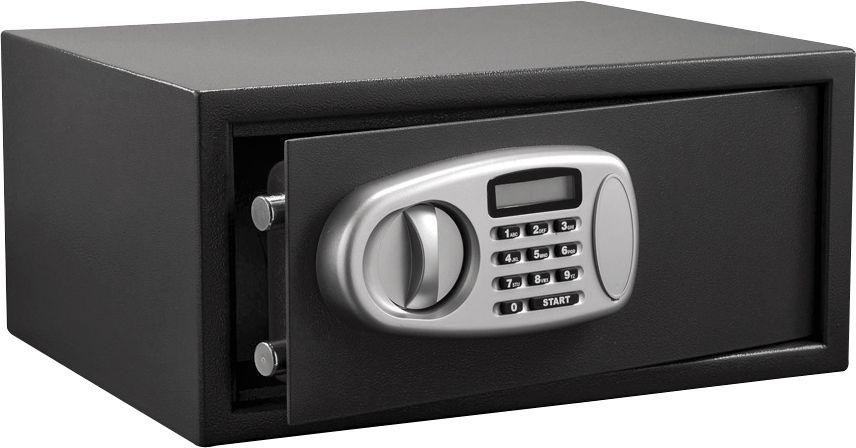 A4 Size Digital Electronic Laptop Safe