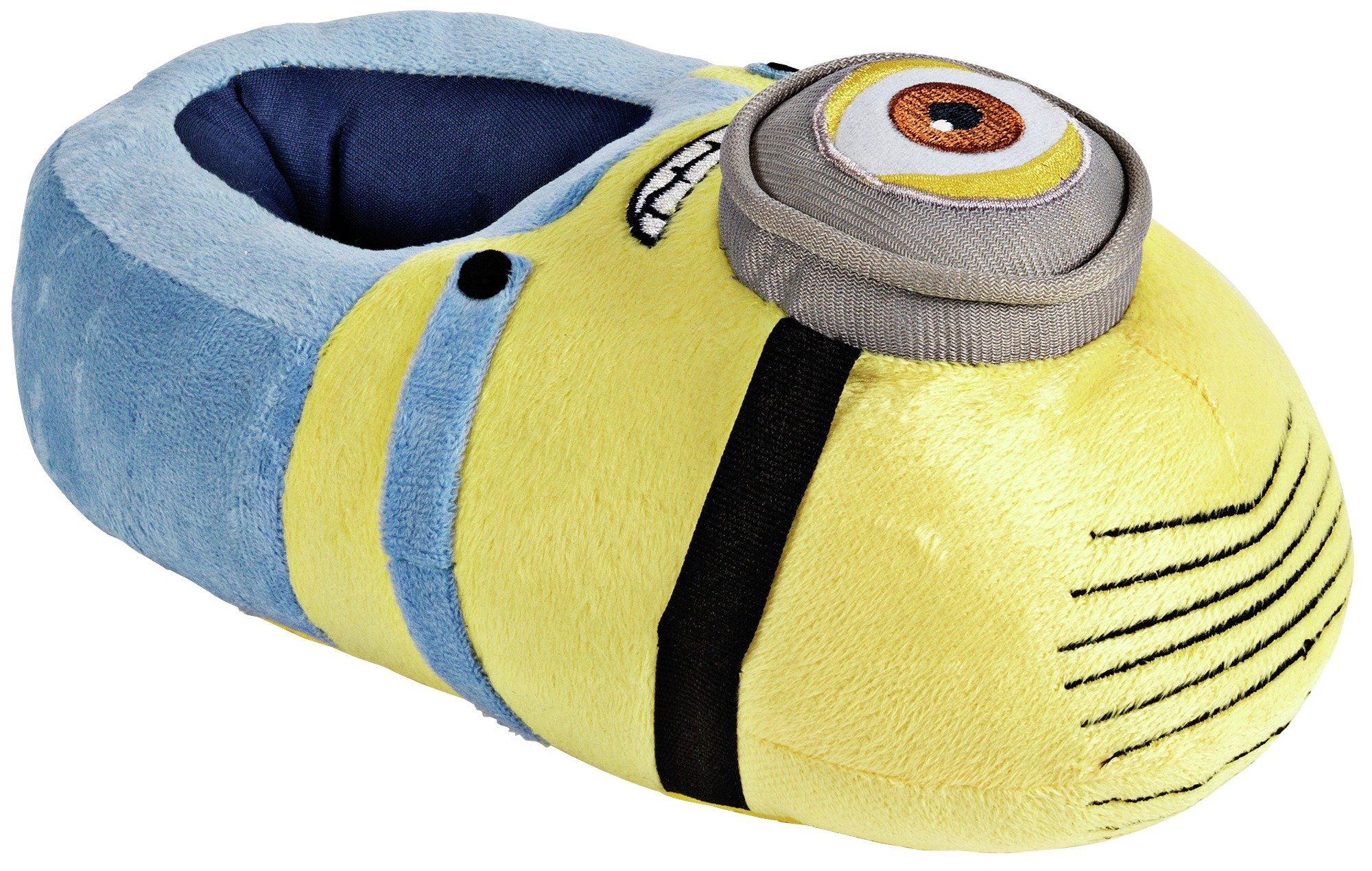 Image of Minions Novelty Dave Slippers - Size 11