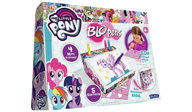 BLO Pens My Little Pony Mini Creative Case