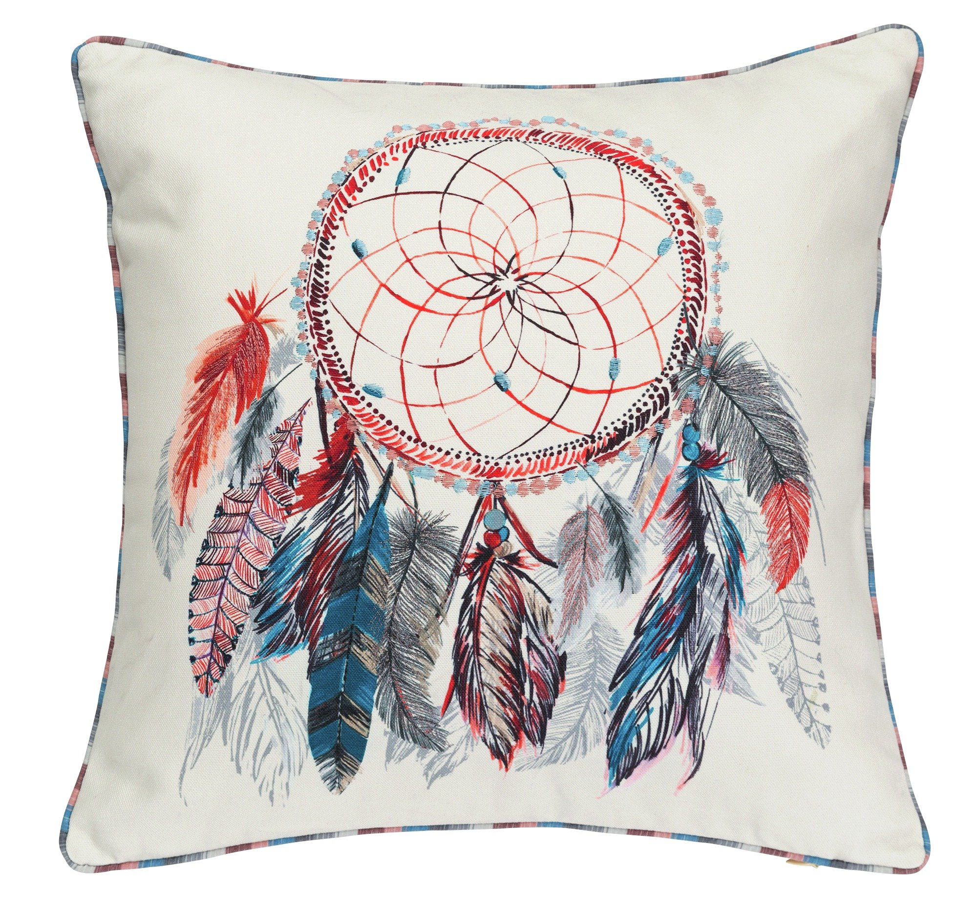 Heart of House Dreamcatcher Cushion