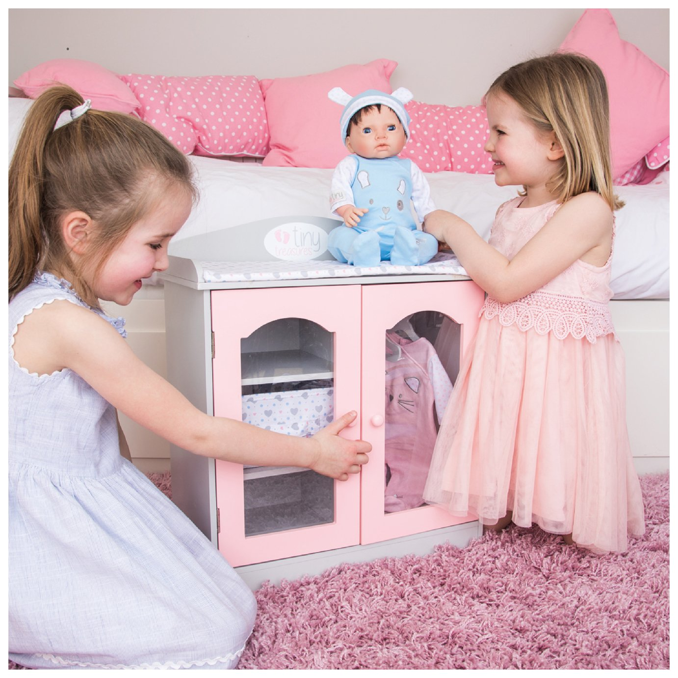 Dolls Furniture Page 1 Argos Price Tracker