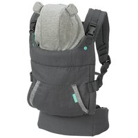 Infantino Cuddle Up Ergo Hoodie Carrier