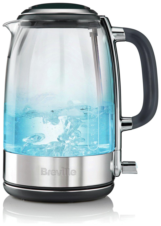 Breville VKT071 Crystal Clear Kettle - Glass