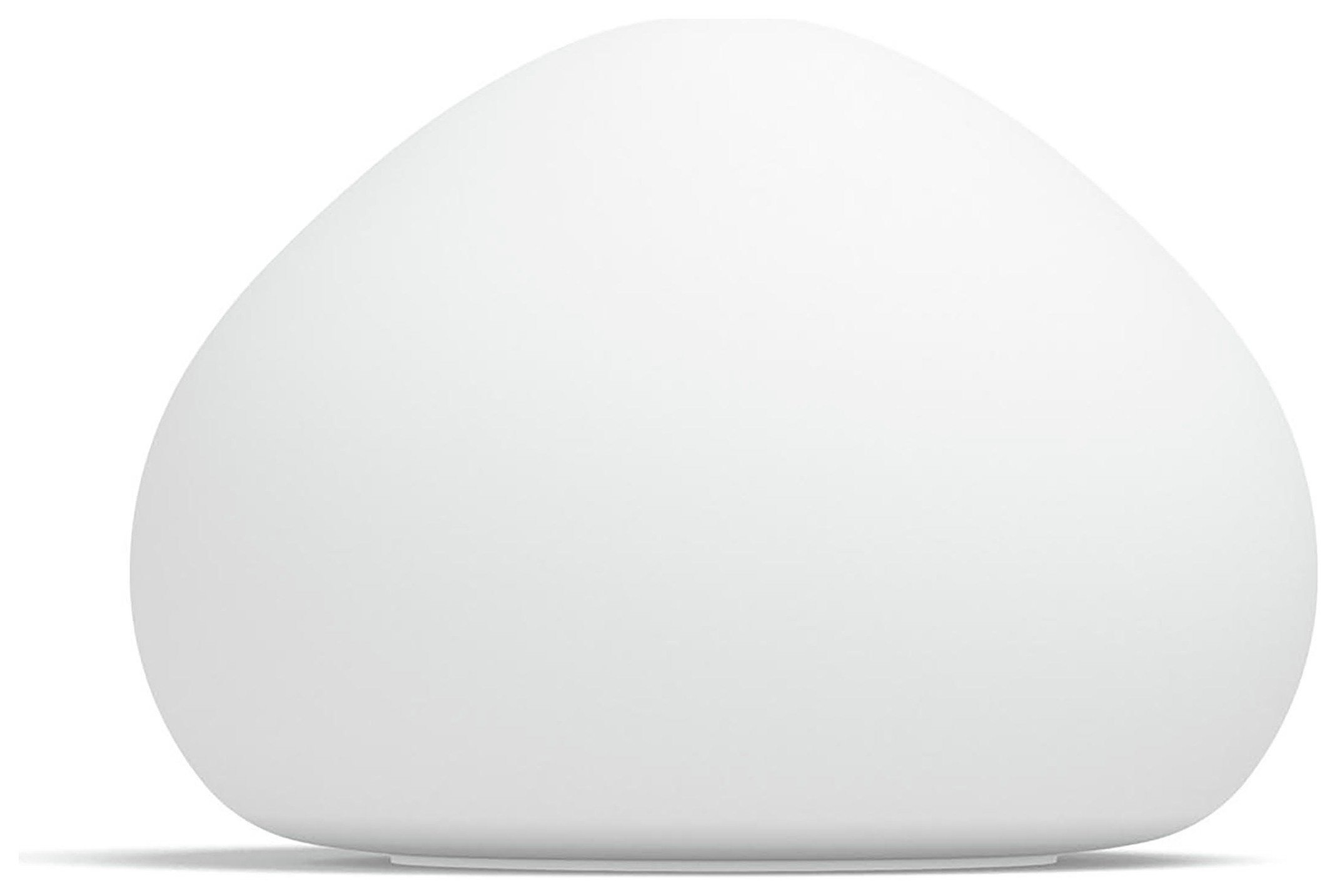 Image of Philips Hue White Ambiance Table Lamp.