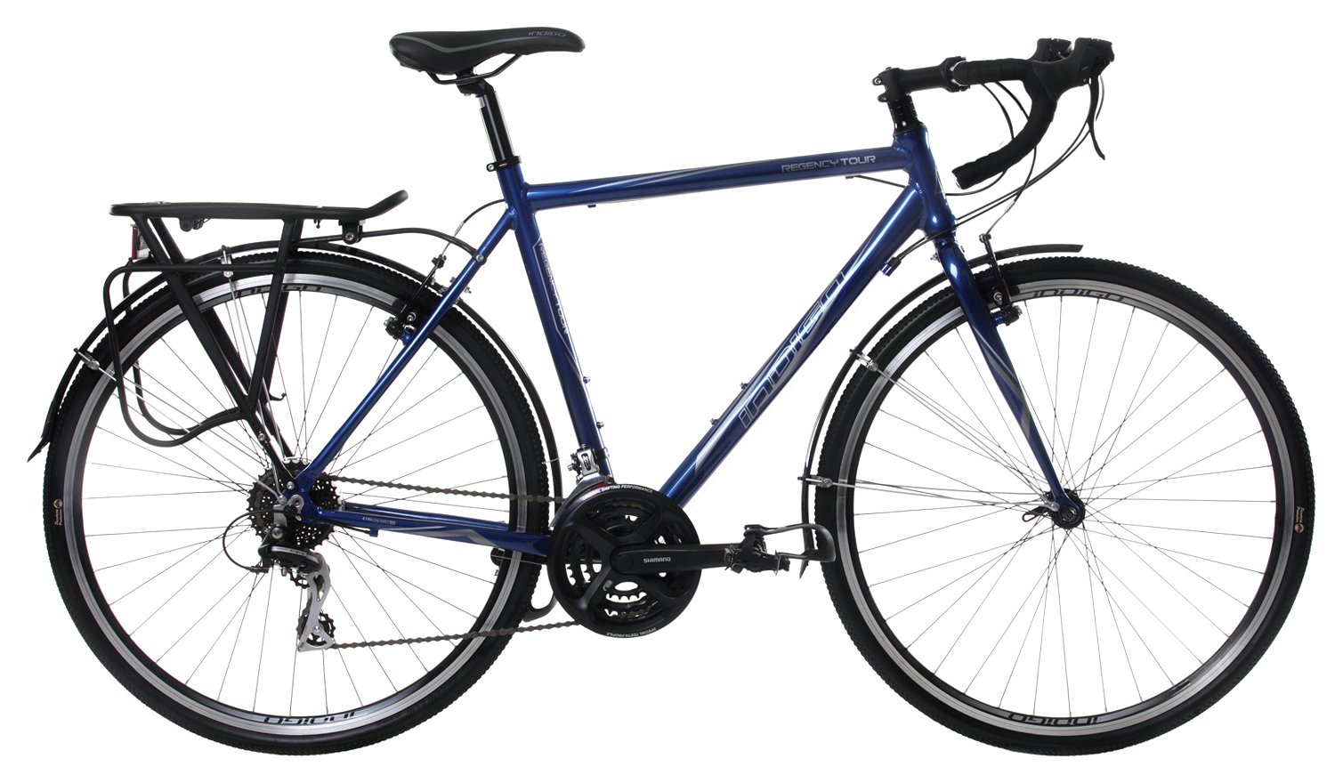 Indigo Regency Tour 22 Inch Road Bike.