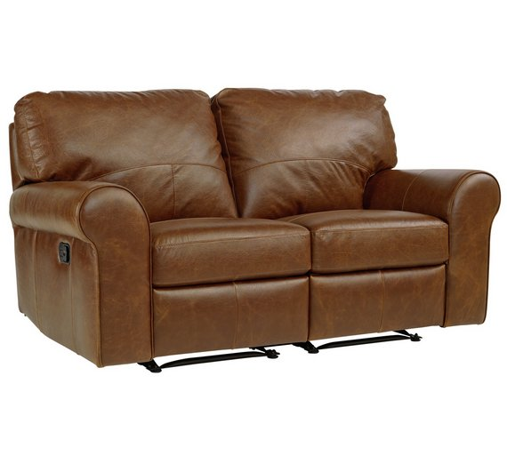 argos leather sofa recliner. Black Bedroom Furniture Sets. Home Design Ideas