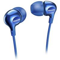 Philips Vibes In-Ear Headphones - Blue