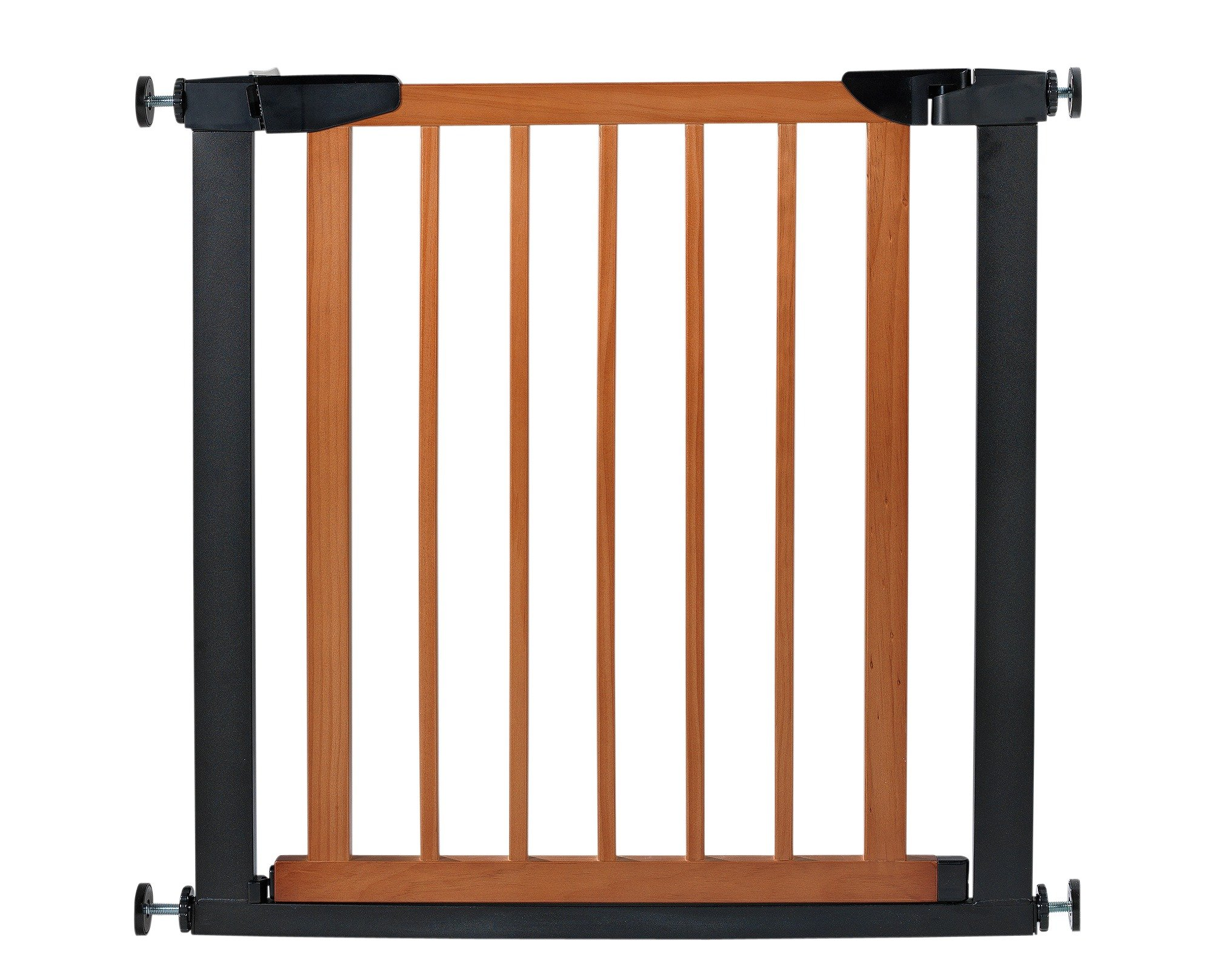 Cuggl Metal and Wood Gate review