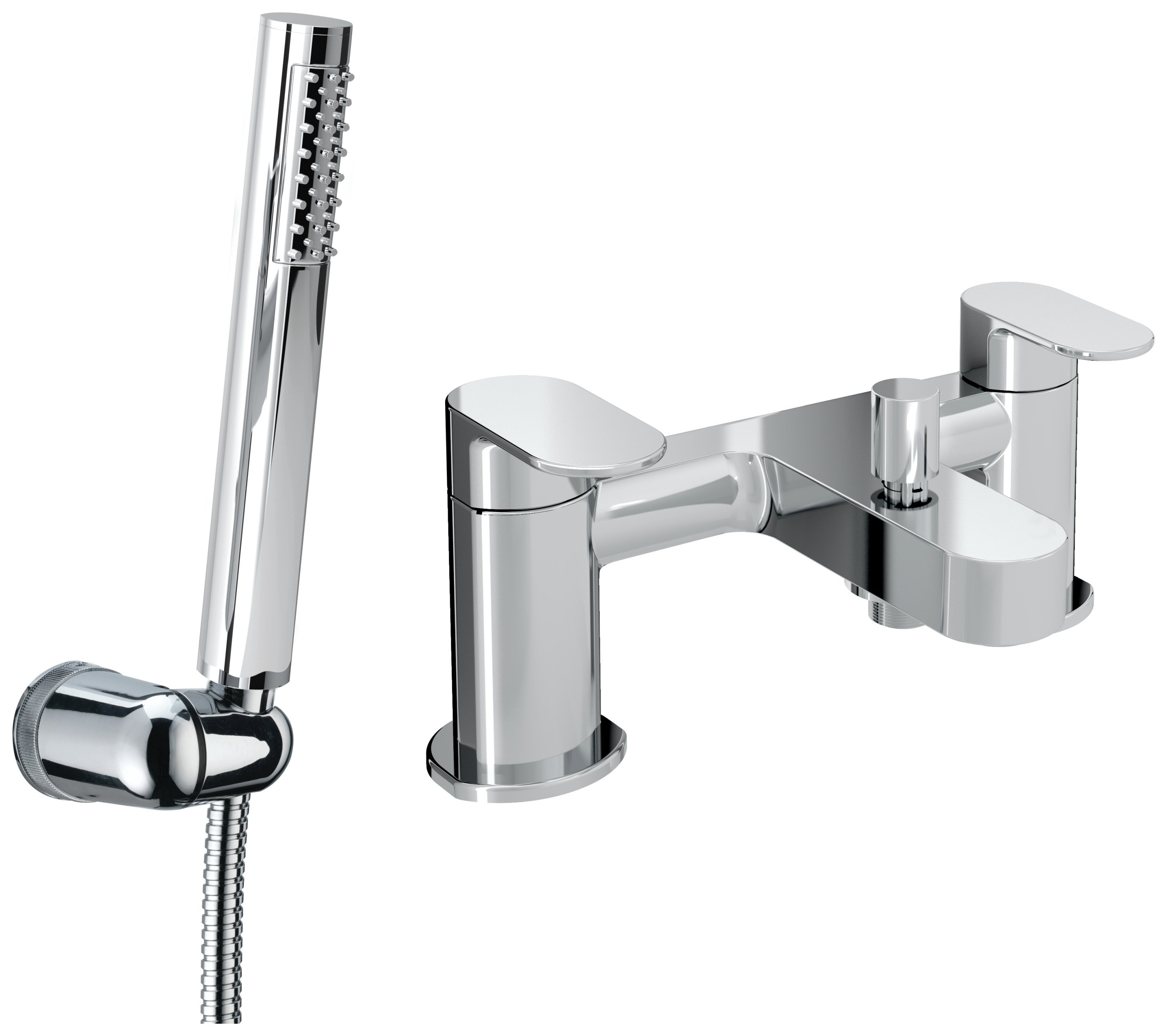 Bristan Frenzy Bath and Shower Mixer.