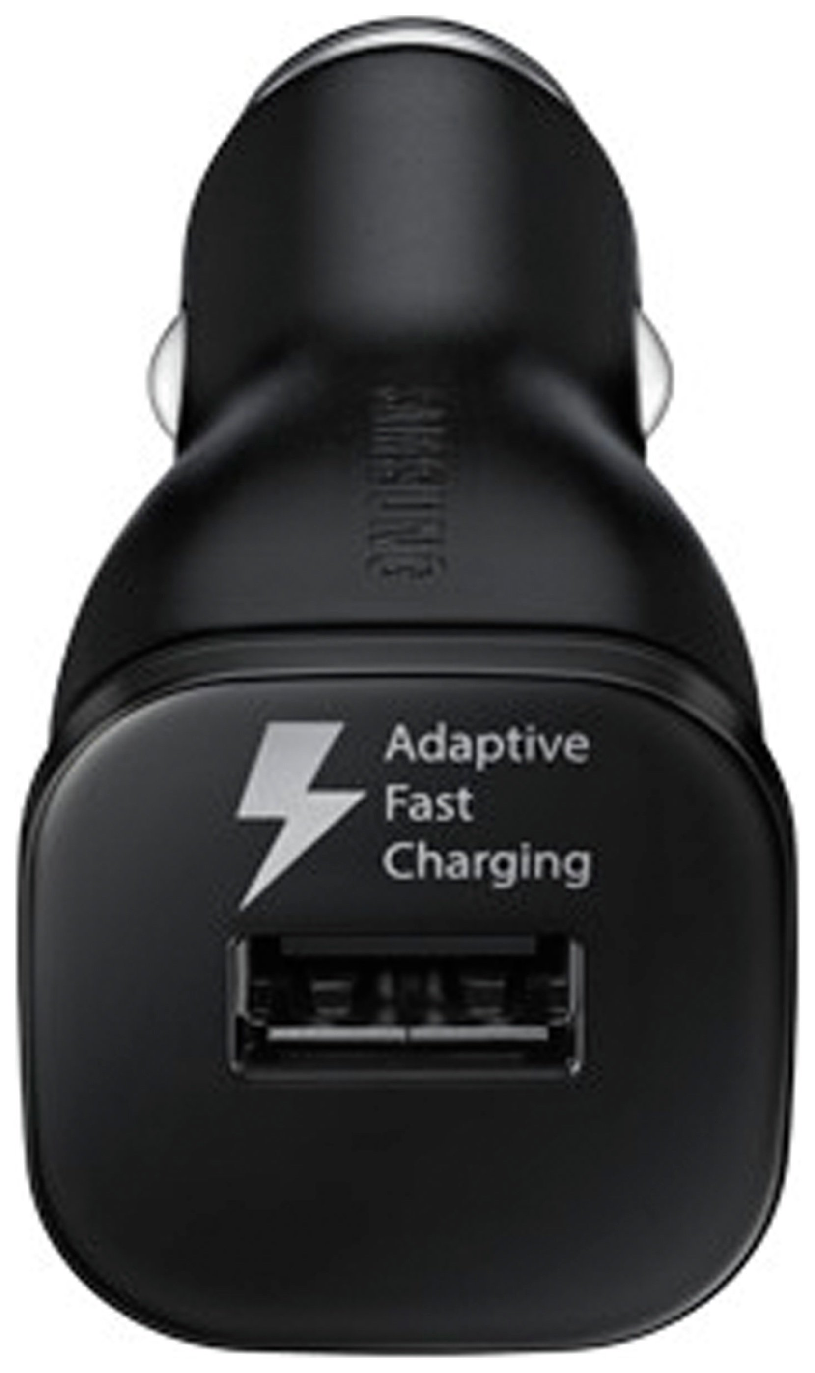 'Samsung Adaptive Fast Charge Car Charger With Usb C Cable.