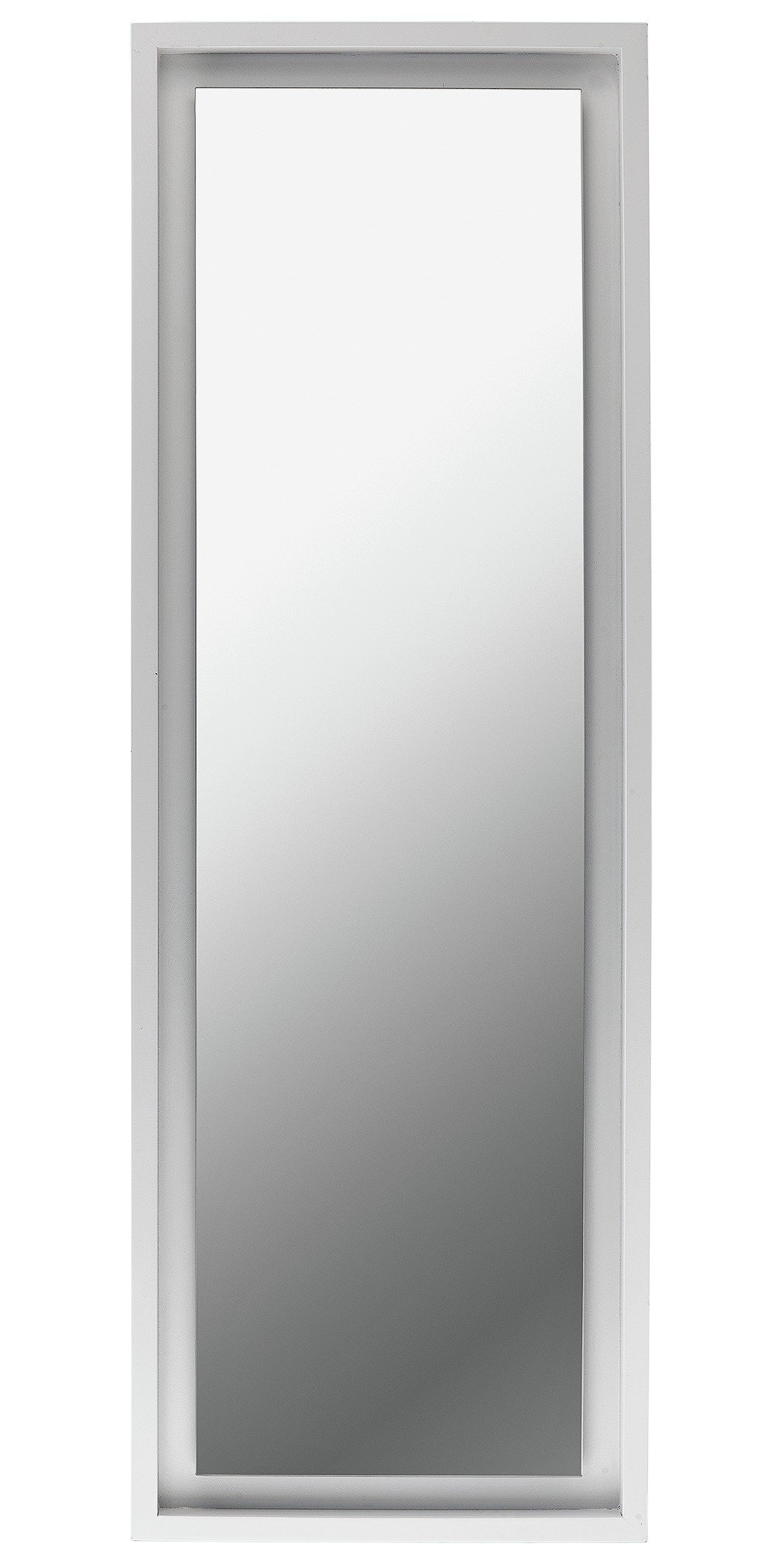 Argos Home Siena Full Length Floating Wooden Mirror review