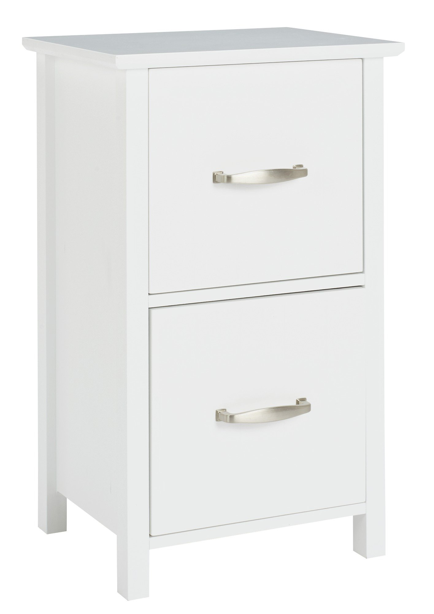 Argos Home New Tongue and Groove 2 Drawer Unit review