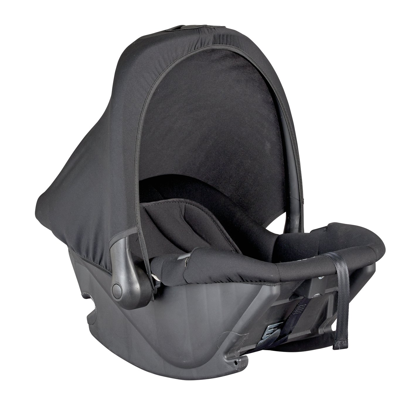 Cuggl Stork Group 0+ Infant Carrier review