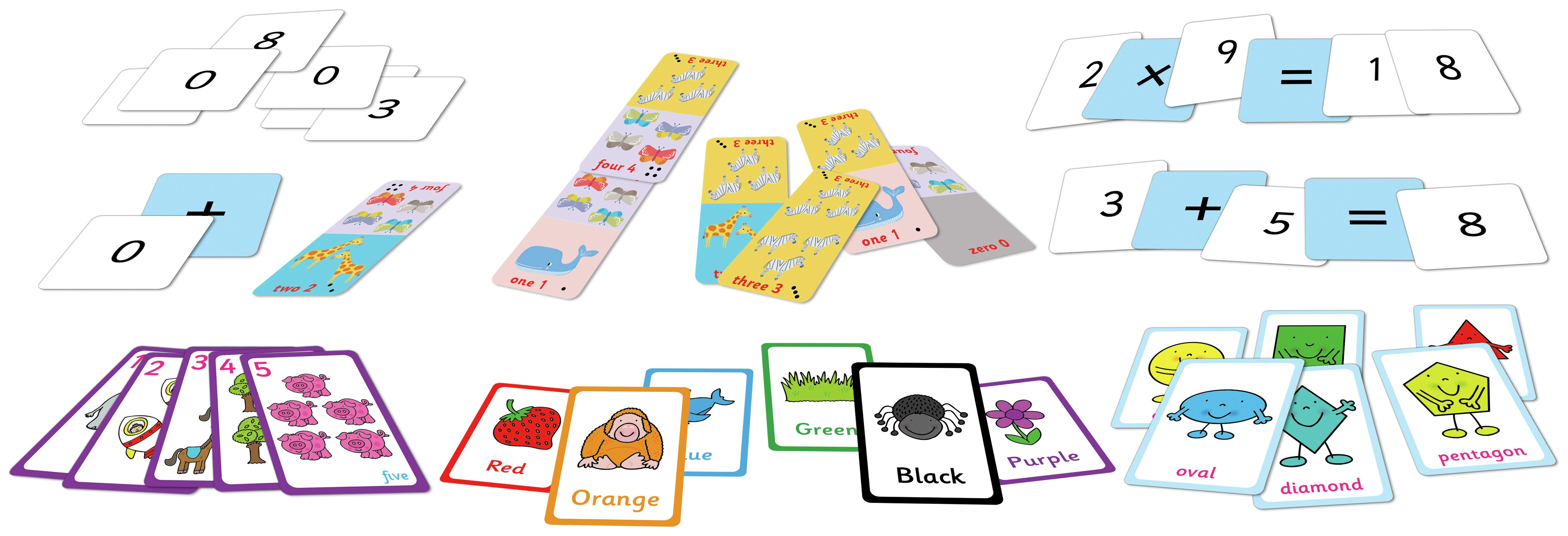 chad-valley-play-smart-numbers-bumper-pack
