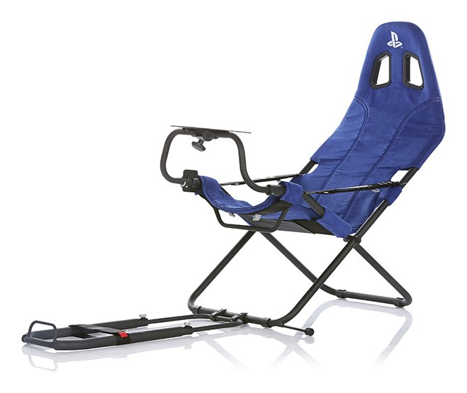 Playseat Challenge Playstation Racing Chair. review