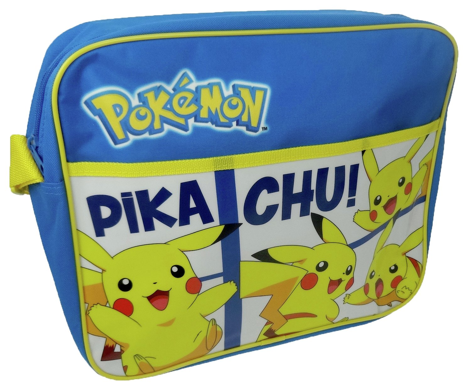Pokemon Pikachu Messenger Bag lowest price