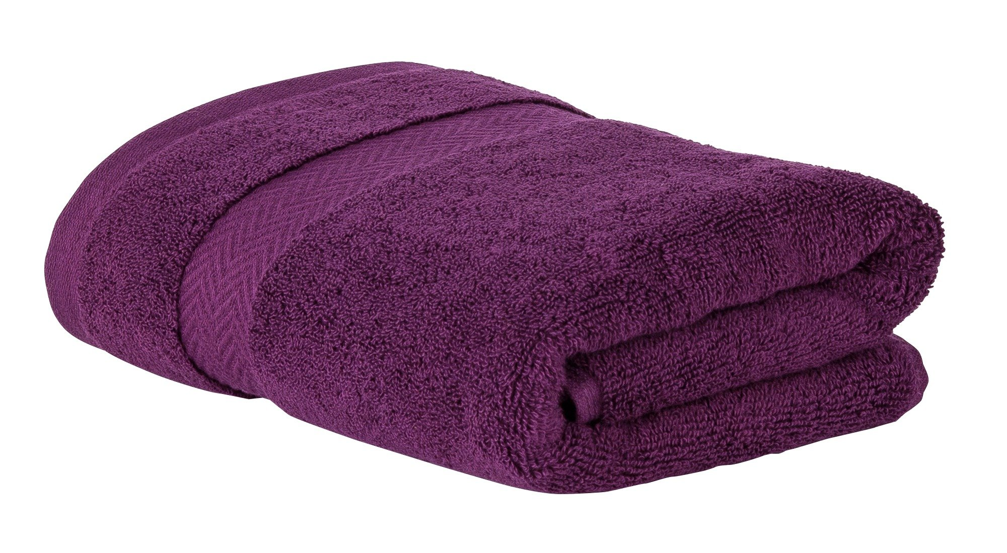 Kingsley Hygro Hand Towel - Fig