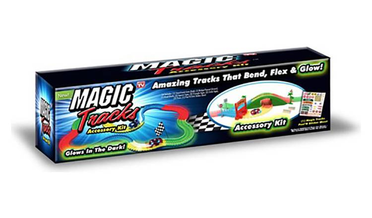 Magic Tracks Tunnel Accessory Set