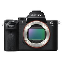 Sony A7 M2B Compact System Camera - Body Only