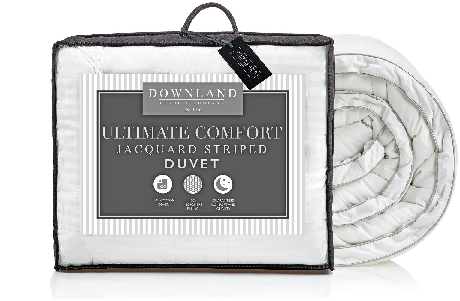 downland ultimate comfort 13.5 tog duvet  double