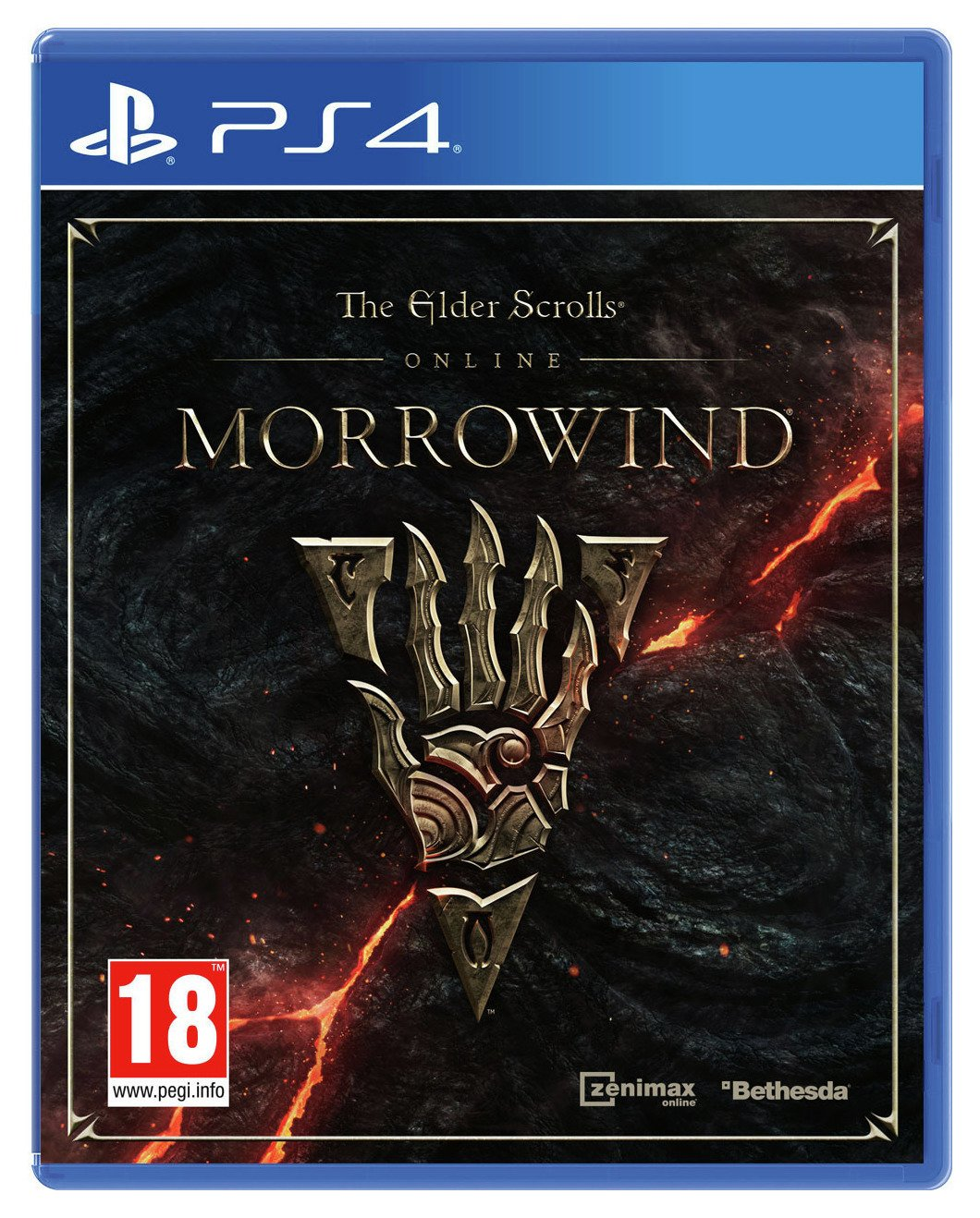 the-elder-scrolls-online-morrowind-ps4-game