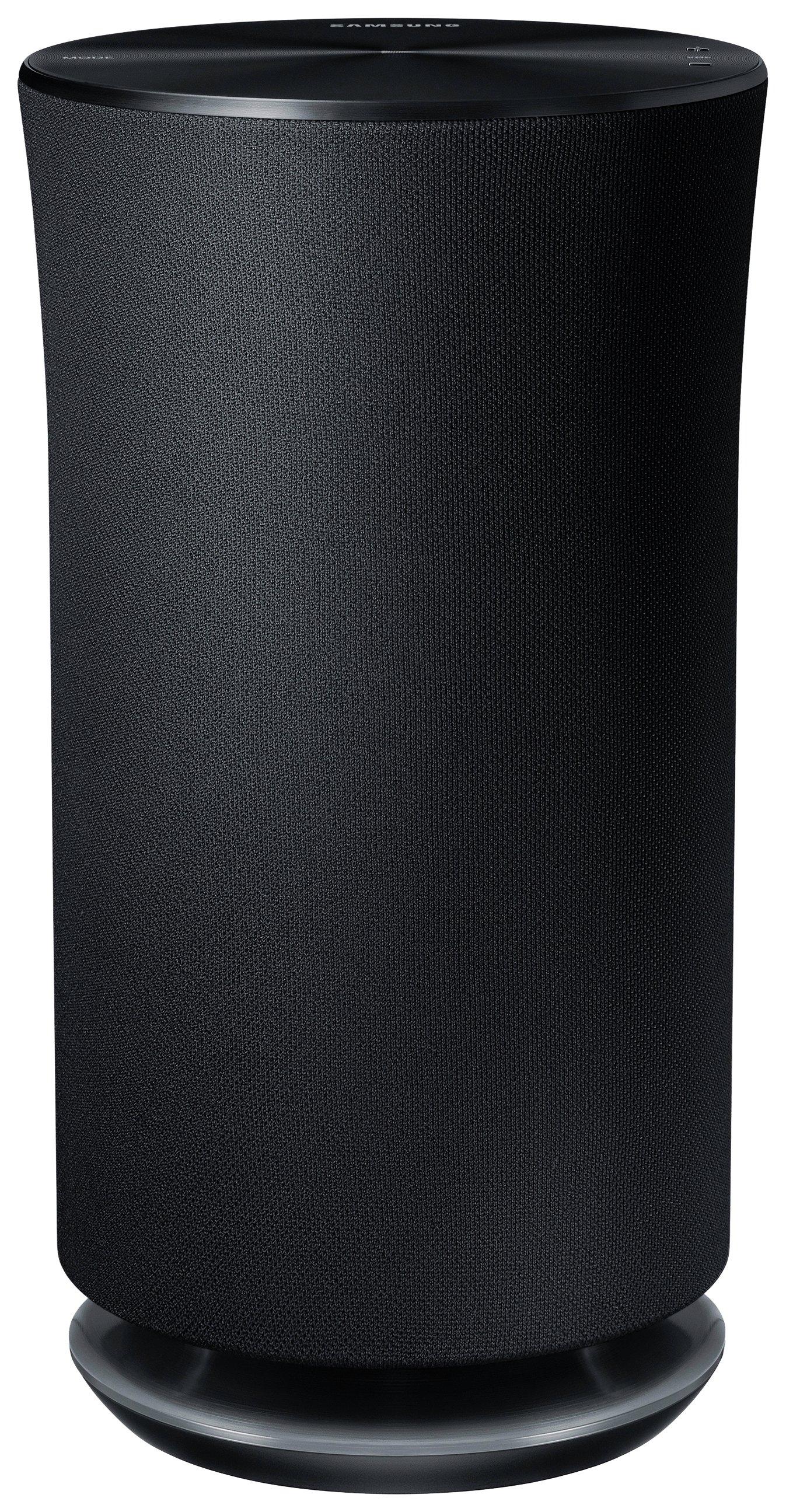 Samsung R3 360 Sound Wireless Speaker - Black.