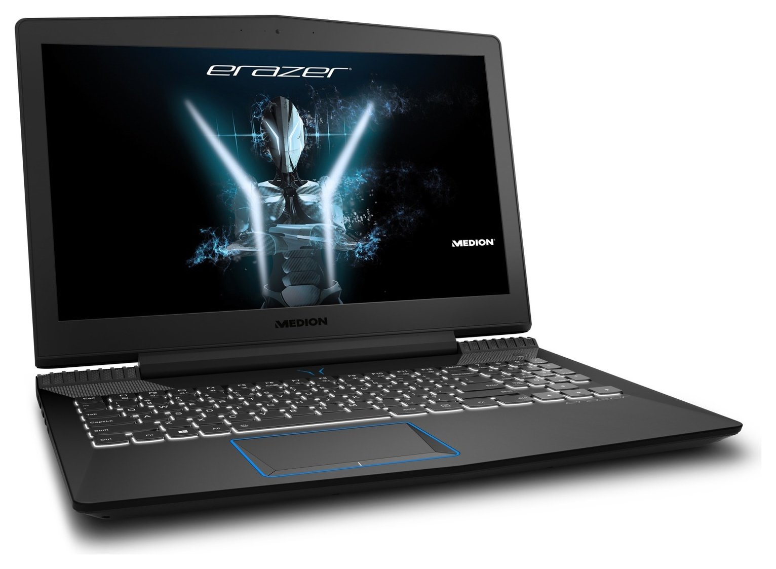 Medion Erazer X6603 i7 15 In 8GB 256GB Gaming Laptop