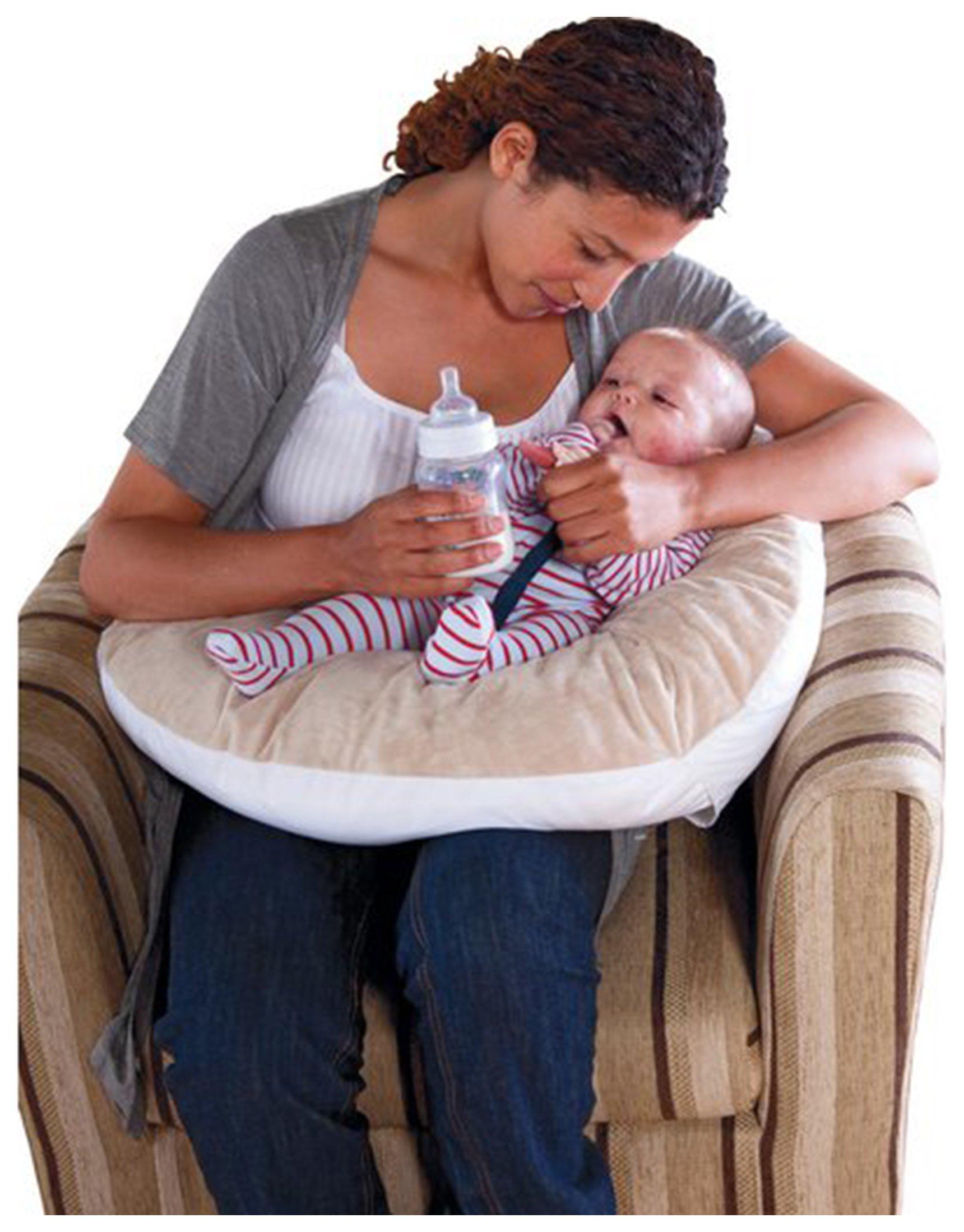 Cuggl Feeding Pillow