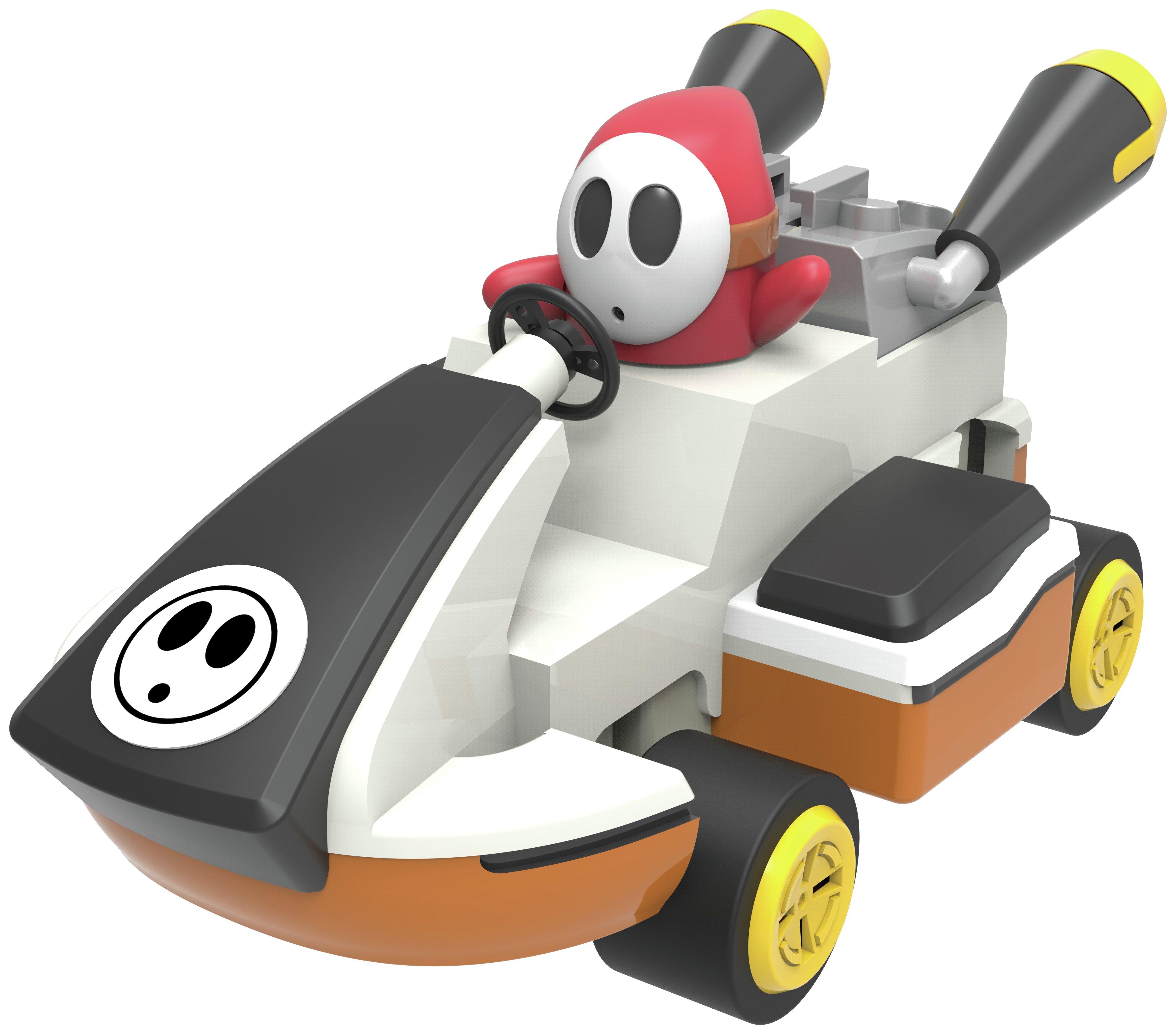 Mario Kart Ds Shy Guy – BK3