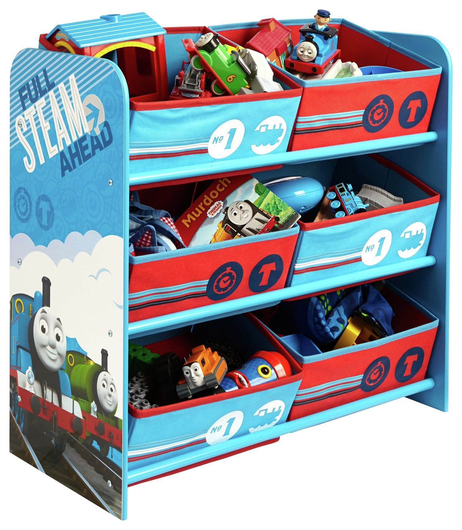 thomas-friends-children-storage-unit