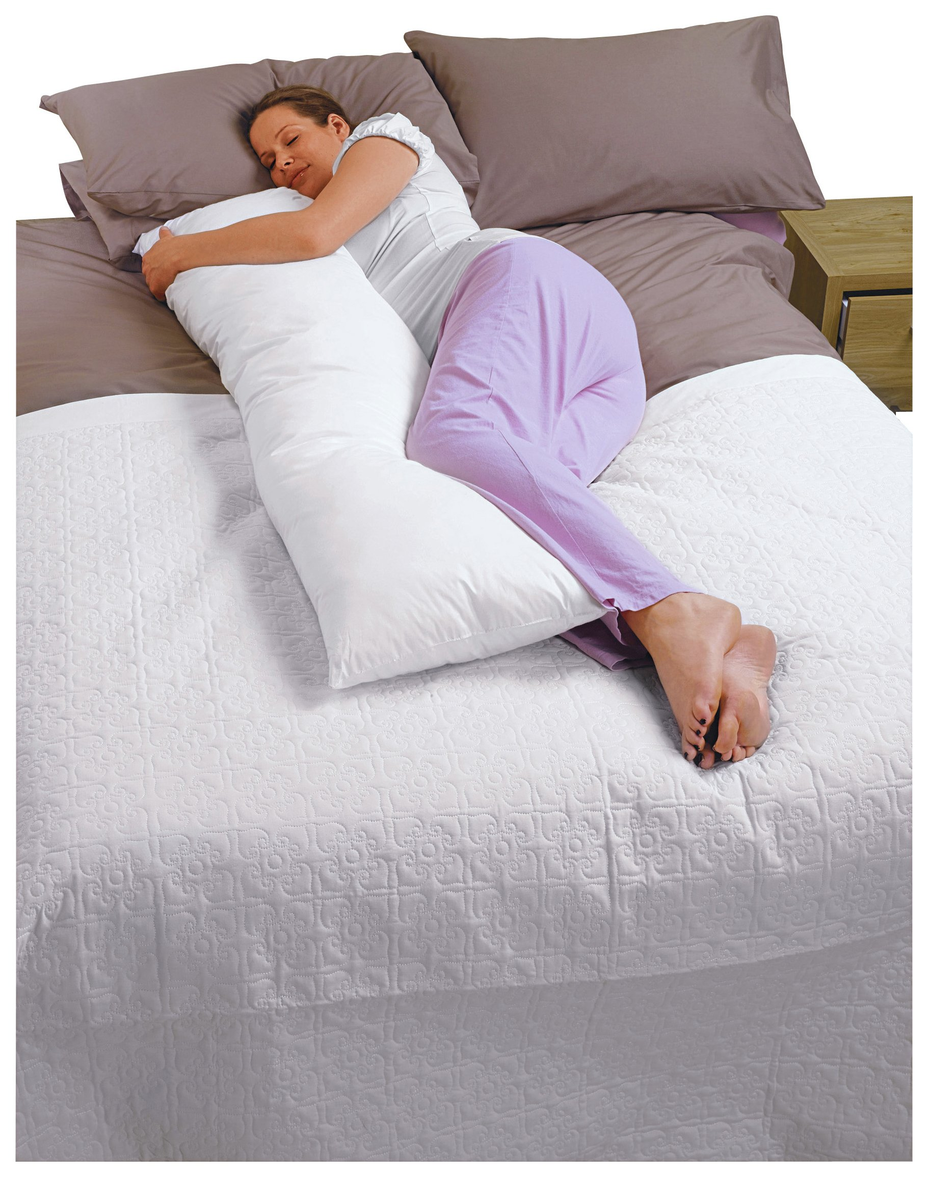 Cuggl Sleep Body Pillow