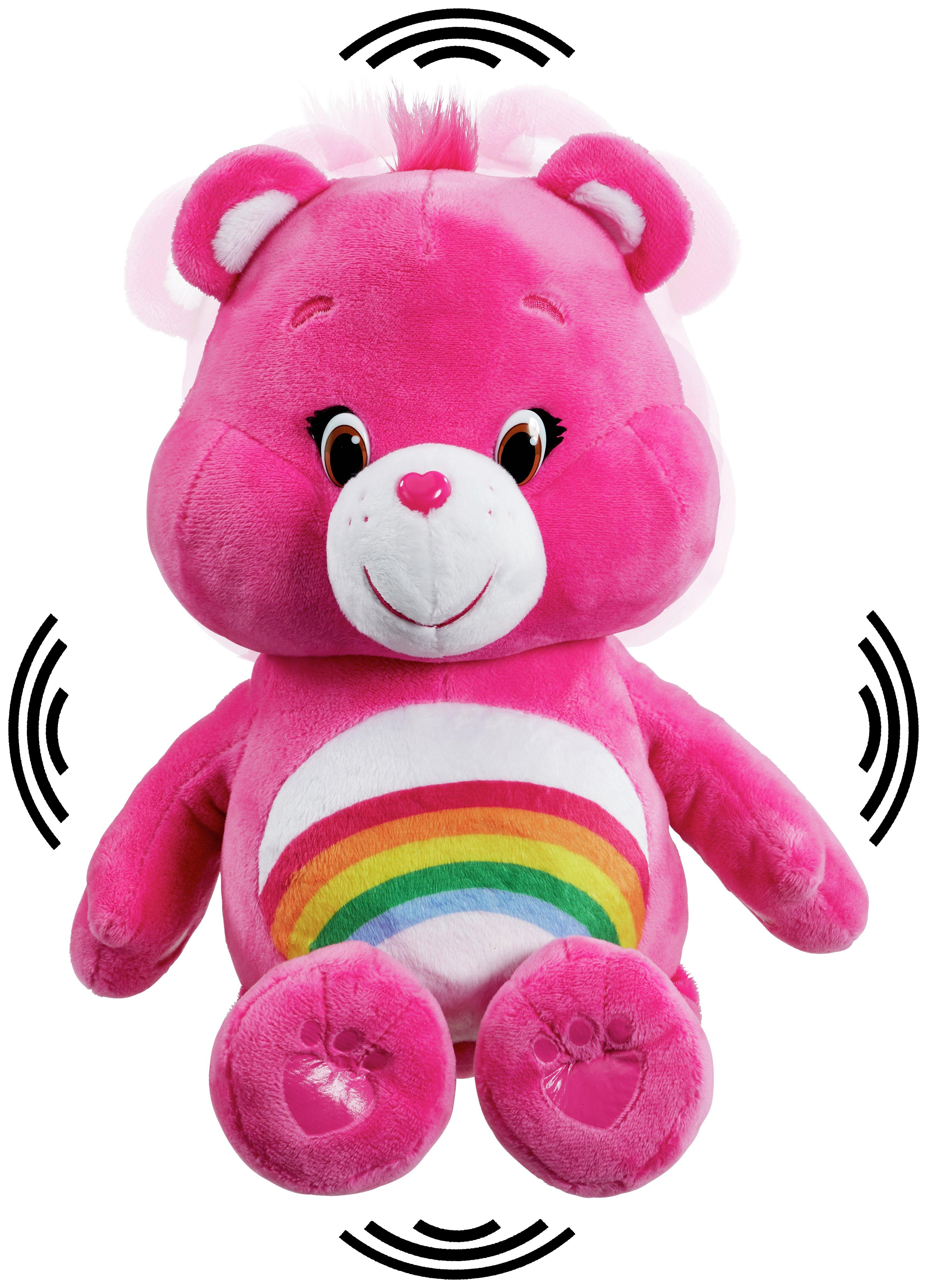 Image of Care Bears Hug and Giggle Assortment