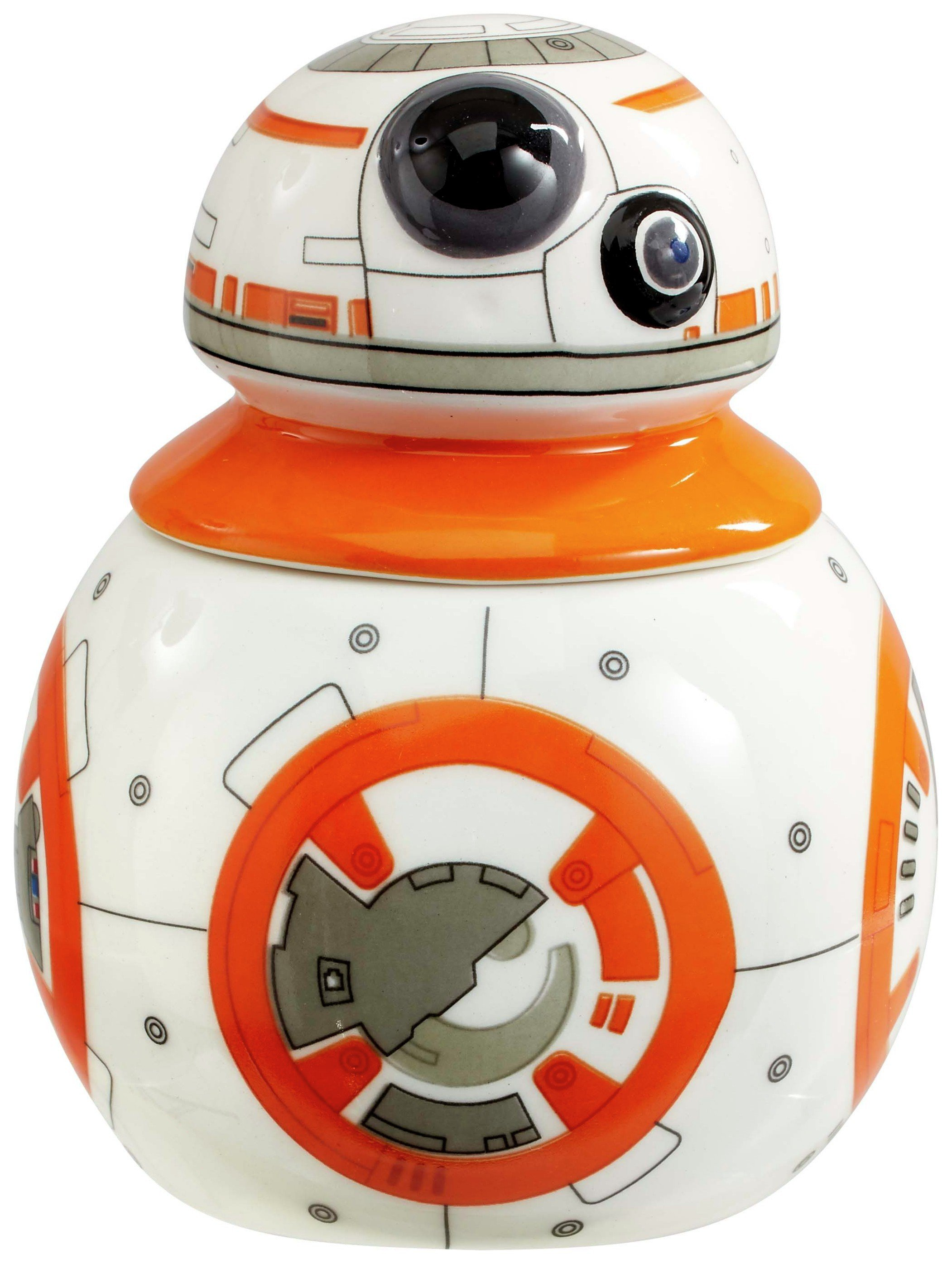 Star Wars BB-8 Ceramic Figure Cup
