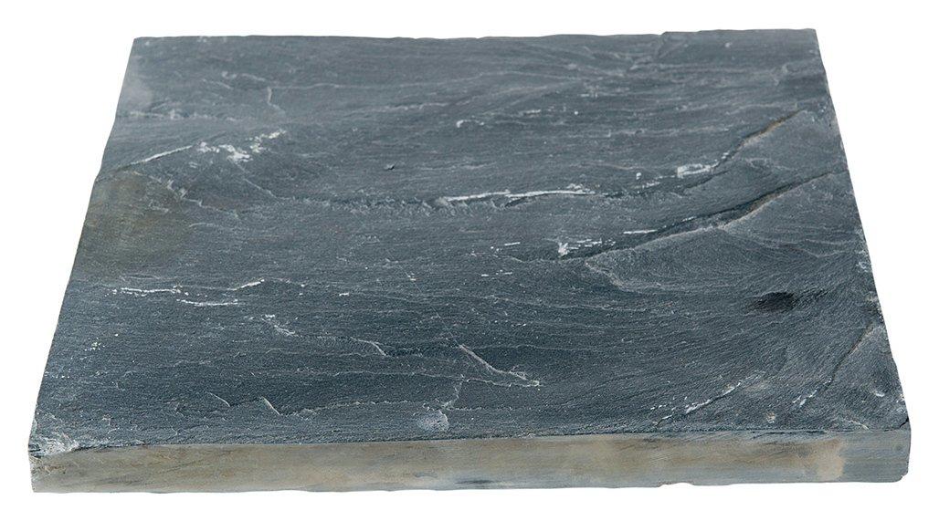 The Real Gravel Company Natural Slate Kit - Sapphire & Black