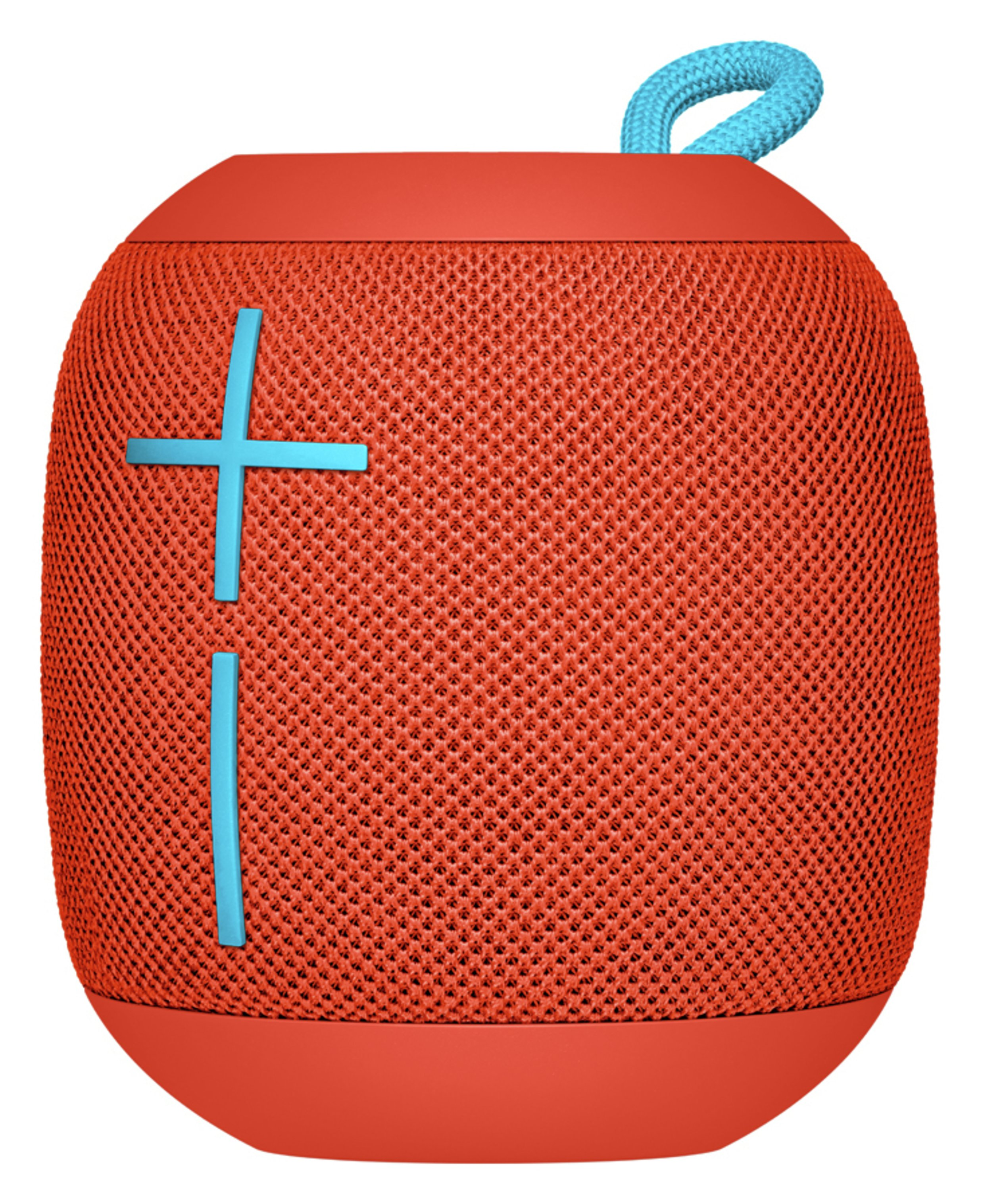 Ultimate Ears WONDERBOOM Bluetooth Portable Speaker - Red