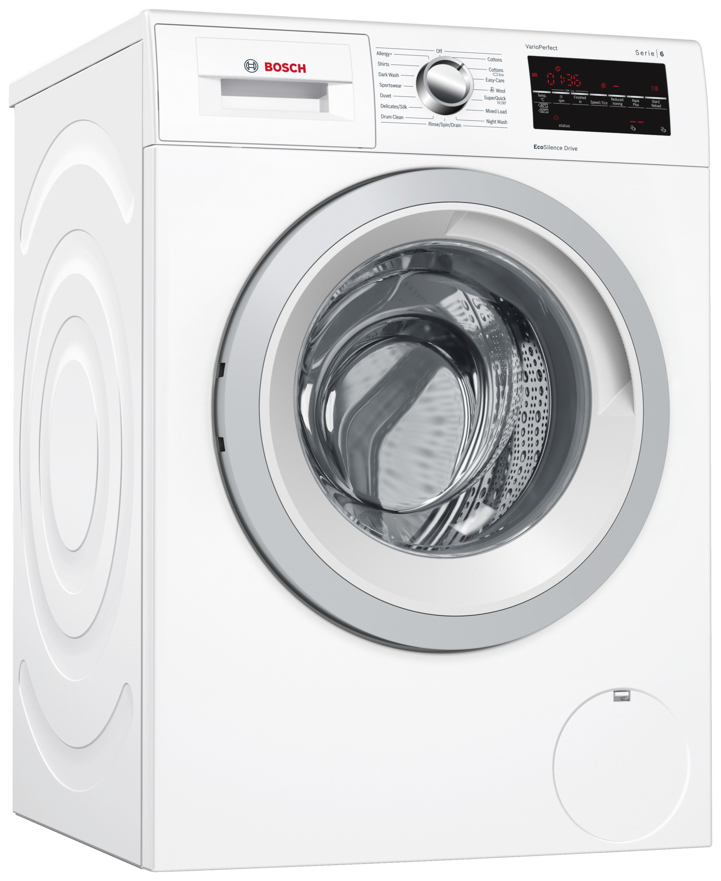 Image of Bosch Serie 4 WAN28201GB 8kg    in  A+++10
