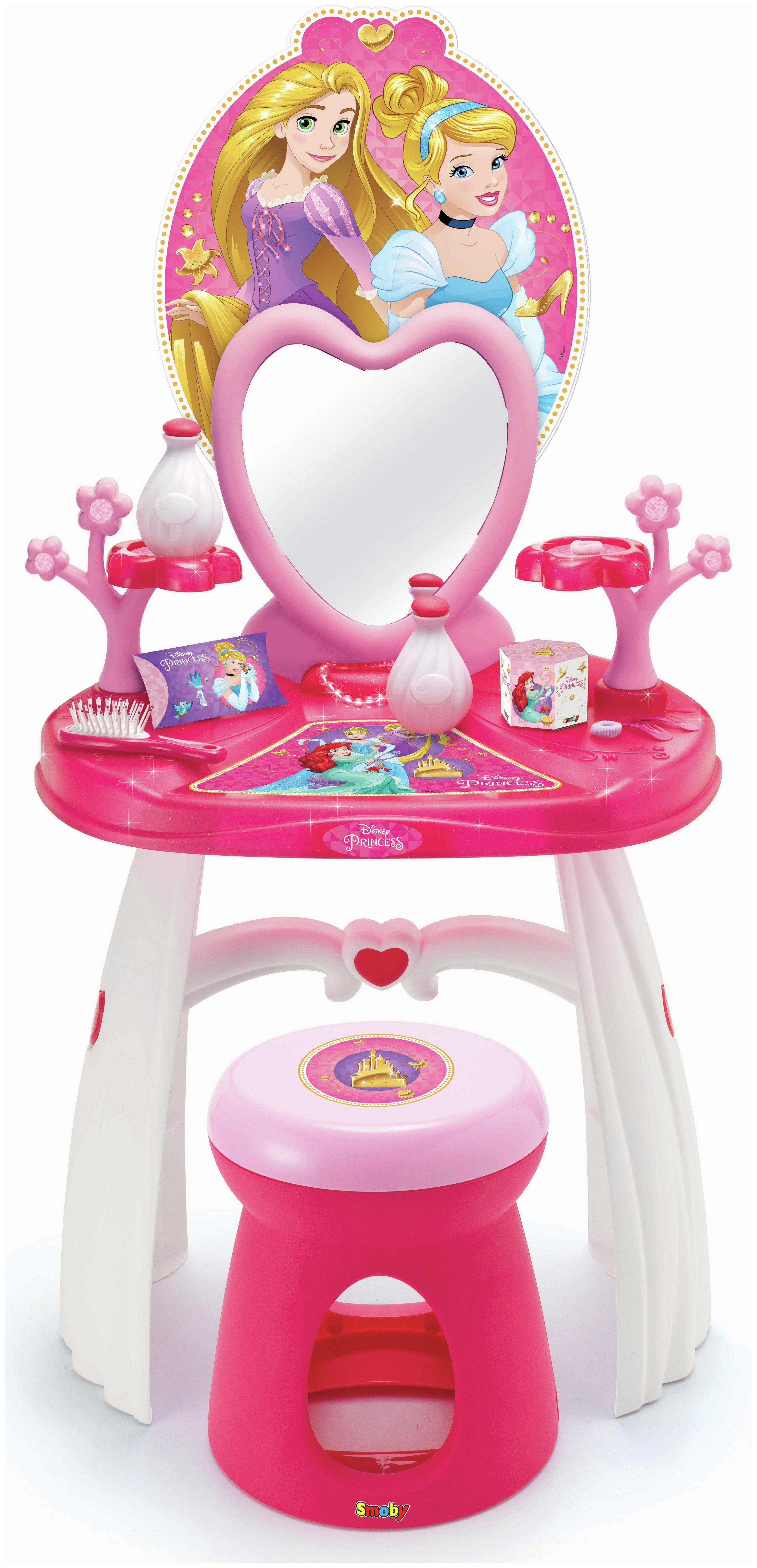 Disney Princess Hairdresser Set