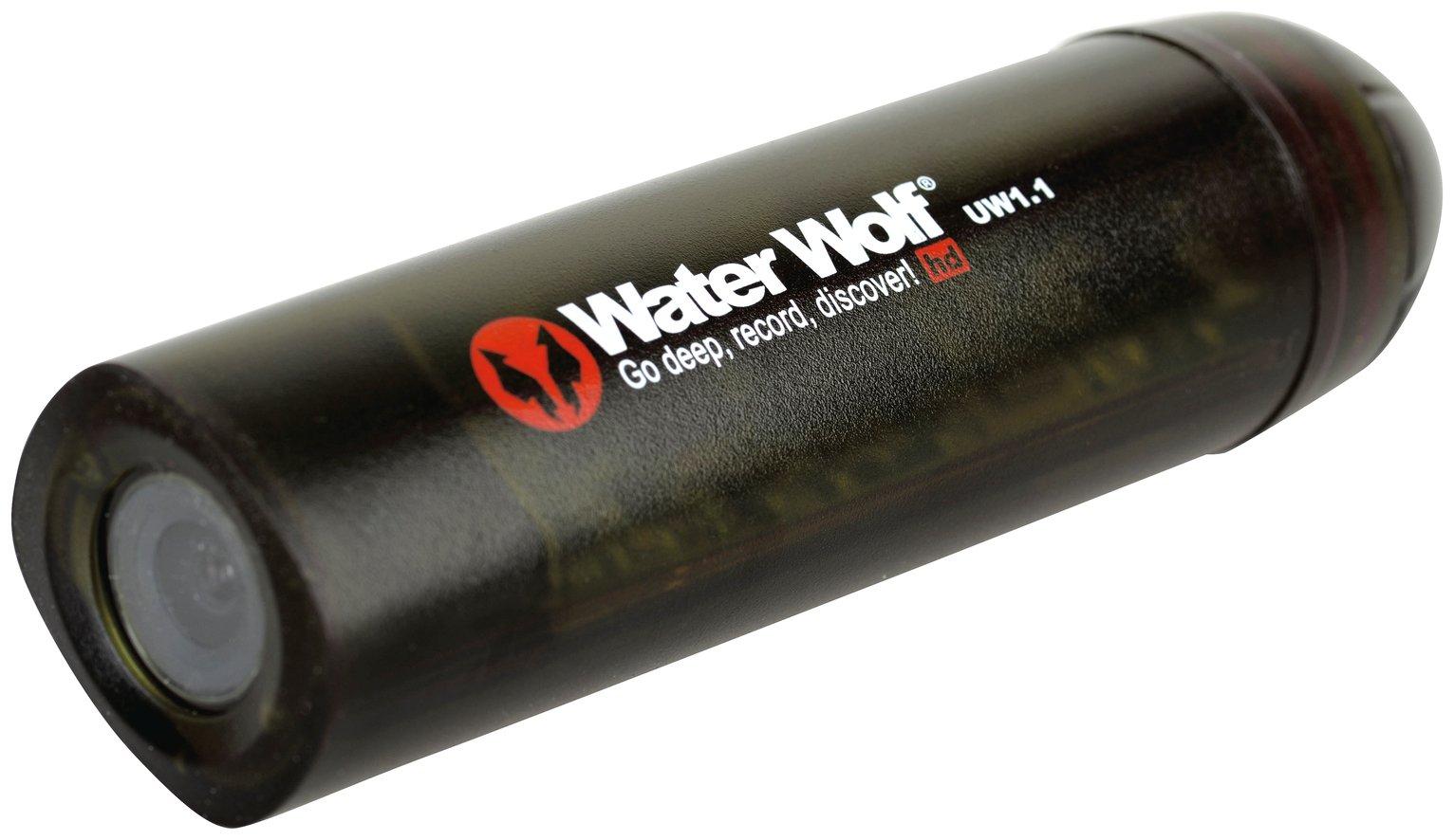 Water Wolf Underwater Fishing Camera