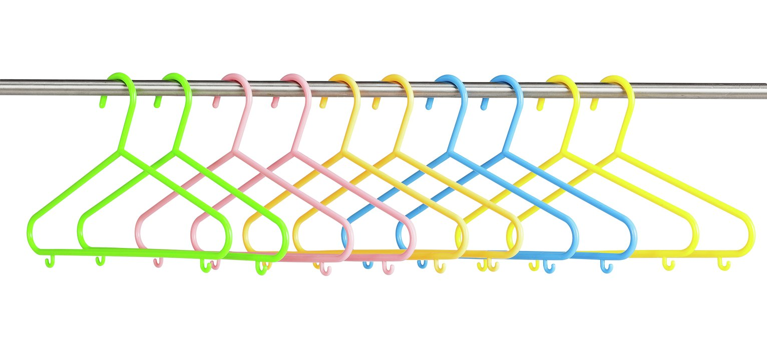 home-pack-of-30-kids-plastic-hangers