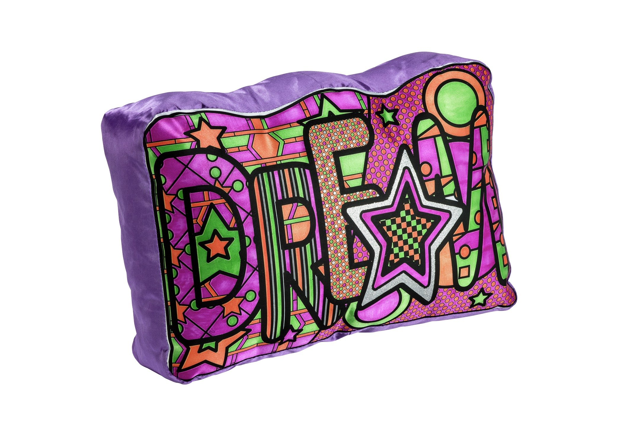 Image of Chad Valley Be U Colour Your Own Cushion