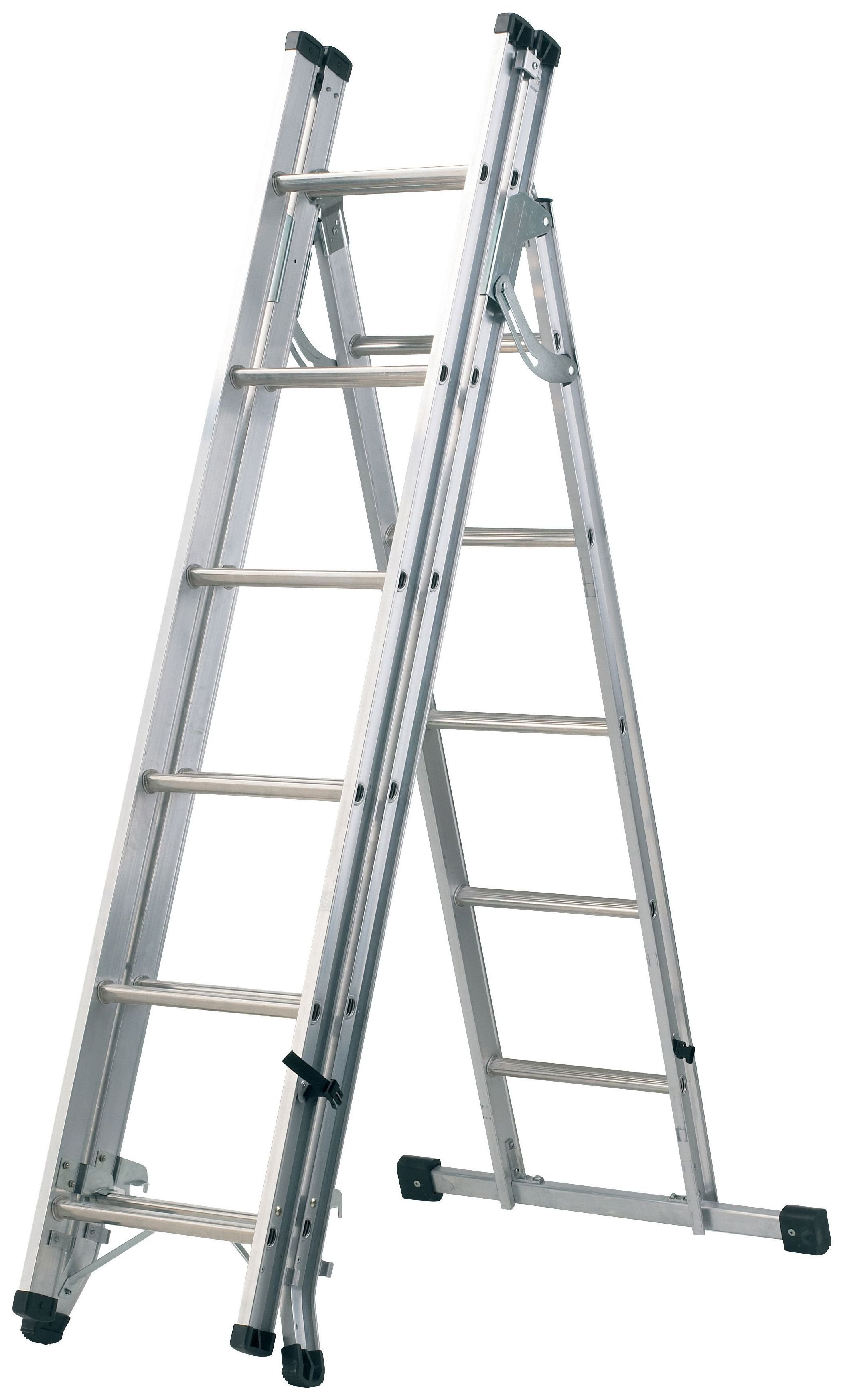 Abru 4 Way Combination Ladder