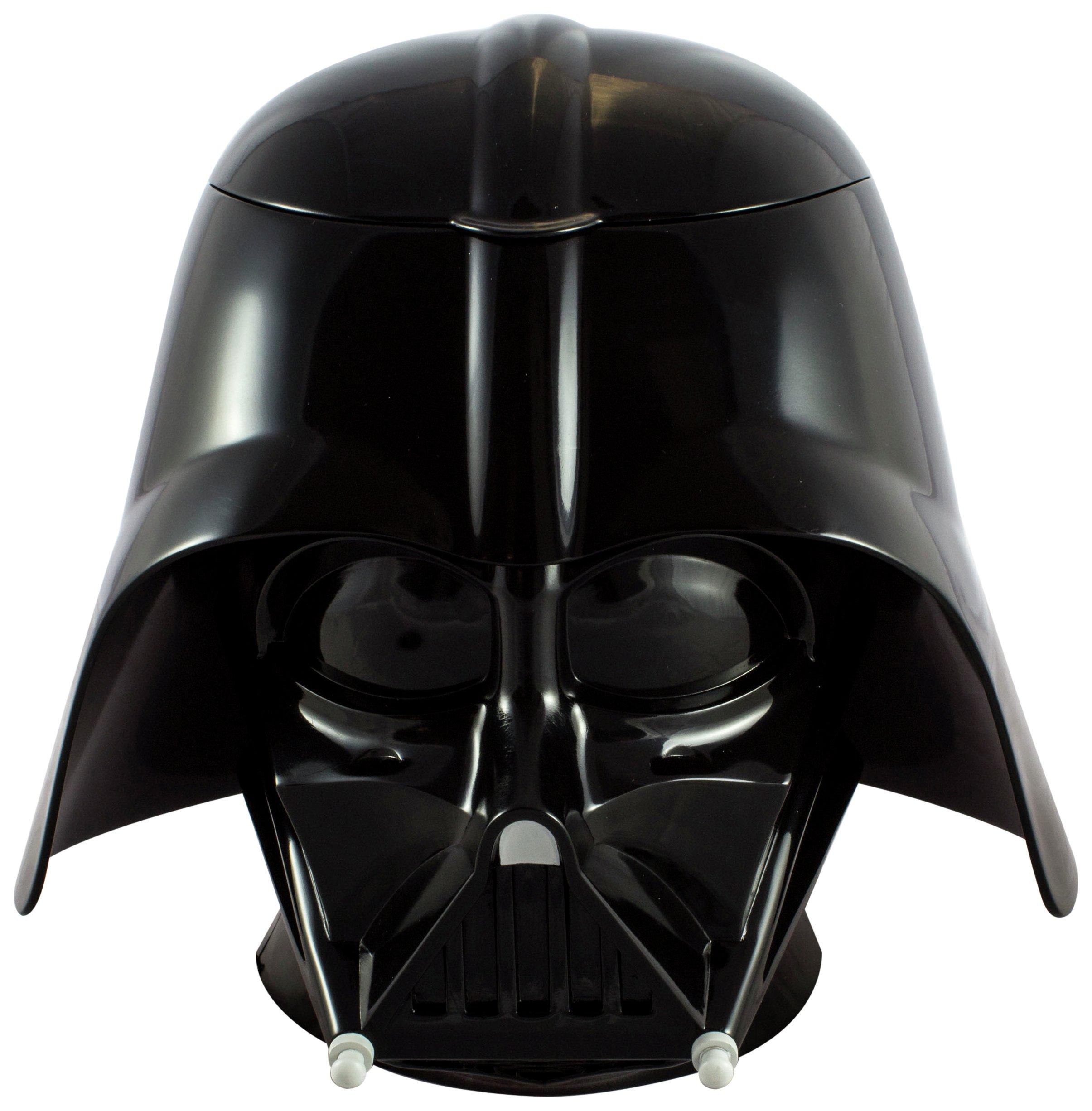 Star Wars Darth Vadar Cookie Jar with Sounds