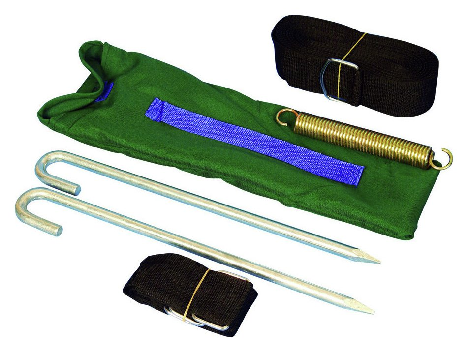 Royal Awning Tie Down Kit