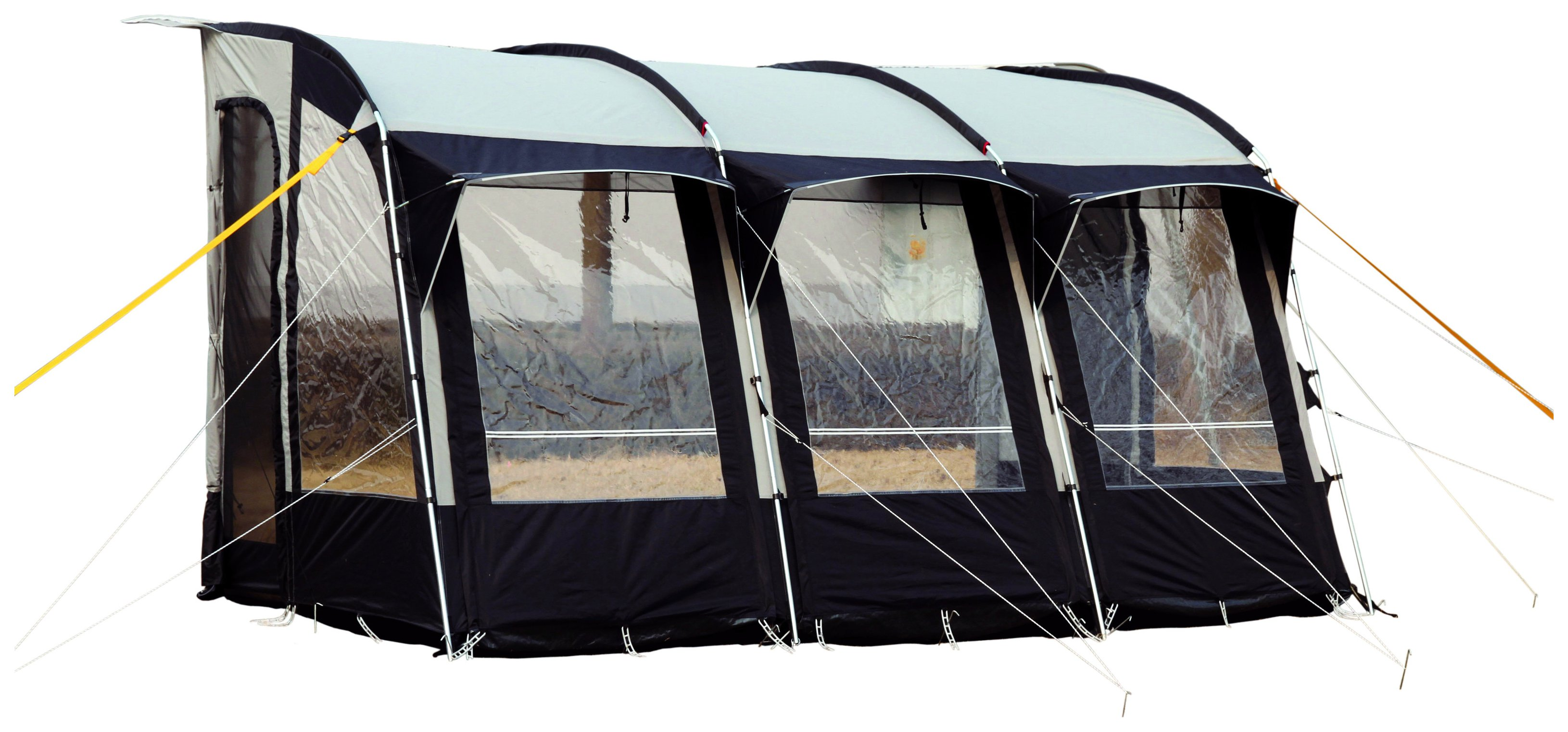 royal-wessex-awning-black-silver