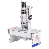Science Museum DIY Paper Microscope